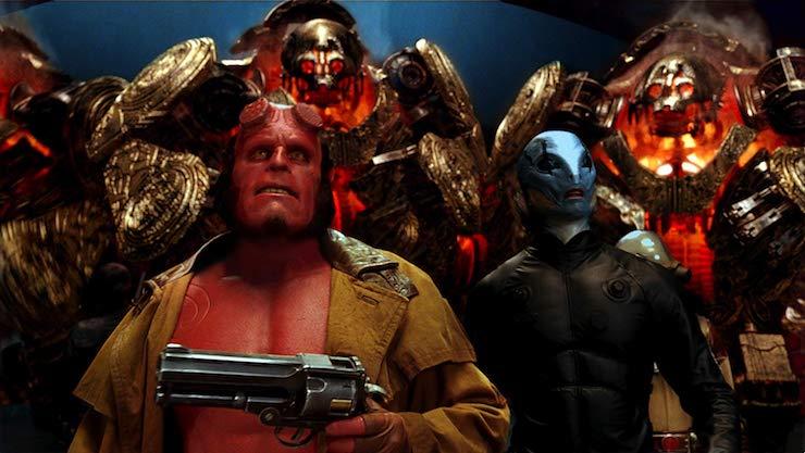 HellboyII