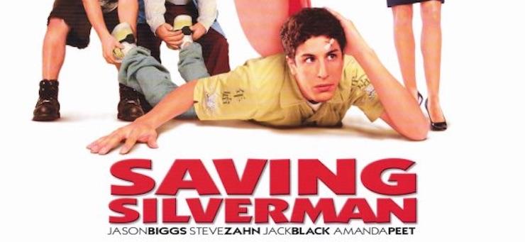 SavingSilverman