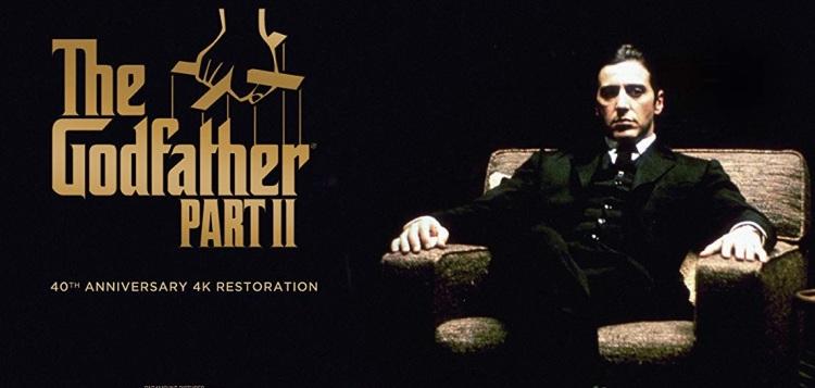 GodfatherII