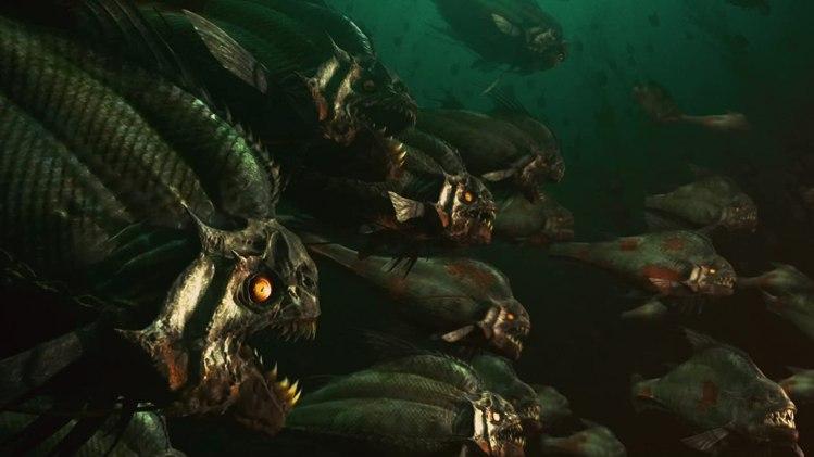 Piranha3-D